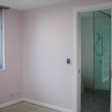 Blakehurst - Contemporary Home - Painting Services