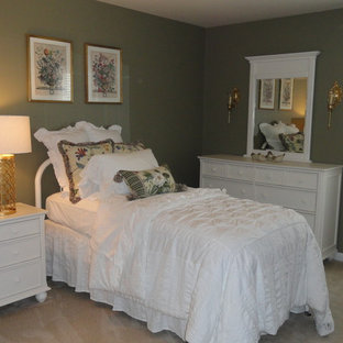 Blended Bedroom