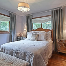 Traditional Bedroom by M & M Home Contractors Inc