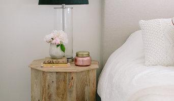 Blooming Grove Bedroom