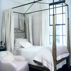 Traditional Bedroom by Blount Architectual and Interior Design