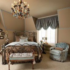 Traditional Bedroom by RSVP Design Services