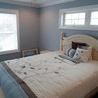 Hallmark Interior Design Traditional Bedroom Phoenix