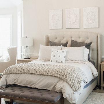 Boddie Master Bedroom