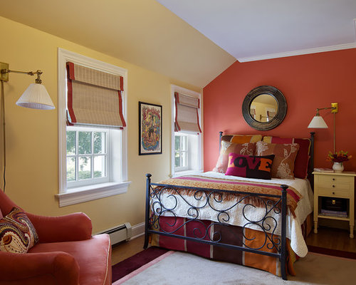 HouzzWall Color Combination Design IdeasRemodel Pictures. Interior wall colour combination photos