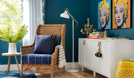 A Guide to 12 Popular Decorating Styles