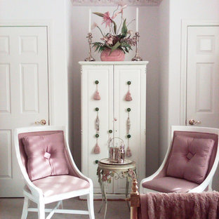 BOHEMIAN SHABBY CHIC COTTAGE GUEST BEDROOM