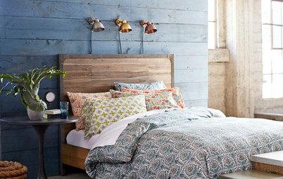Houzz Quiz: What Colour Should You Paint Your Bedroom Walls?