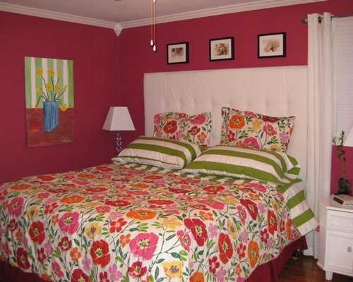 Bold bedroom home design ideas pictures remodel and decor for Bold bedroom ideas