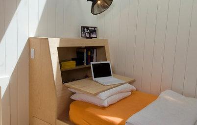 Ydnyt ekstraværelset optimalt: Få plads til gæsterne og meget mere...