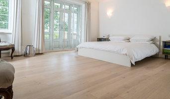 Good Contact. Integrity Hardwood Floors