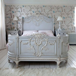 Bonaparte French Bed
