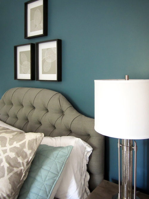 SaveEmail. Teal Grey Bedroom Ideas  Pictures  Remodel and Decor
