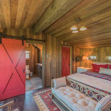Boot Ranch Custom Home