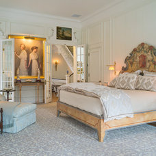 Traditional Bedroom by Stedila Design