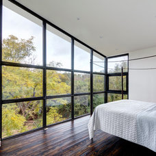Contemporary Bedroom by Restructure Studio