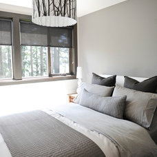 Contemporary Bedroom by Eyco Building Group Ltd.
