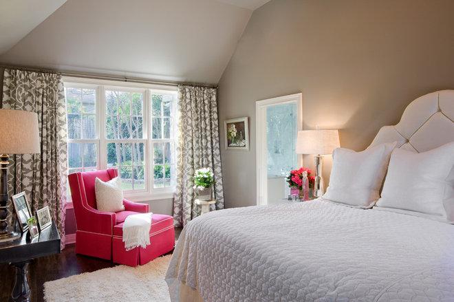 spare bedroom ideas modern