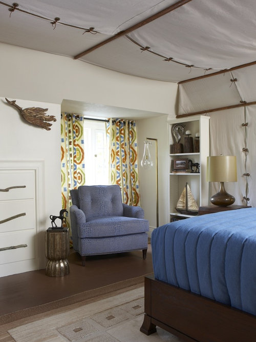 Farmhouse Bedroom Inspiration