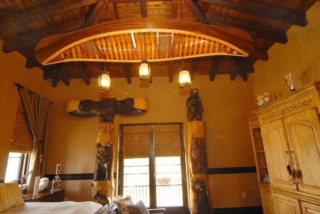 Bedroom by Elias Benabib, Corp.