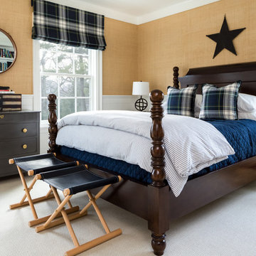 Boys Room | Konstant Architecture + Home