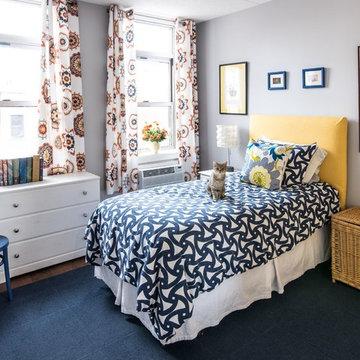 Bradhurst Full Home Remodel