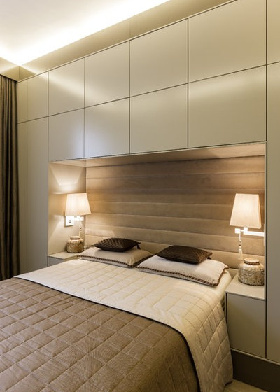 Contemporain Chambre by Keir Townsend