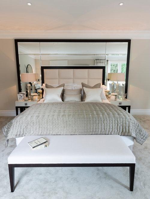 Bedroom Mirror | Houzz