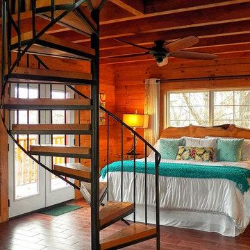 Branson Cedars Resort Treehouse