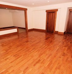 wood flooring by Brazilian Direct, Ltd