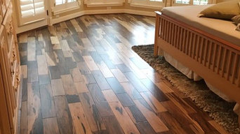 Brazilian Pecan Solid Wood