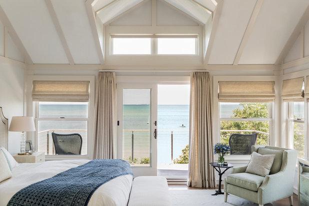 10 camere da letto al mare di cui vi innamorerete - Camera letto mare ...