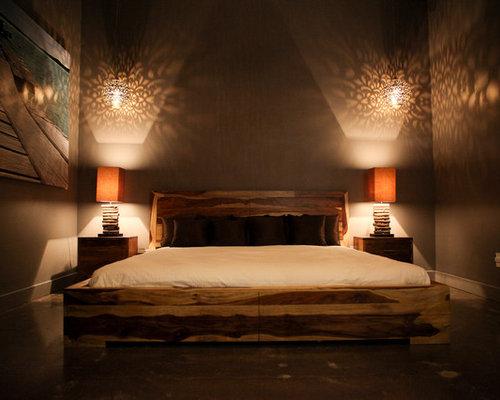 Zen Bedroom | Houzz