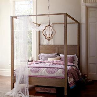 Breezy Canopy Bedroom