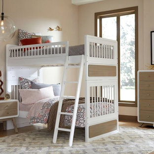 Brenton Twin over Twin Bunk Bed