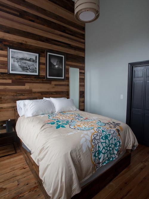 Wood Walls Houzz