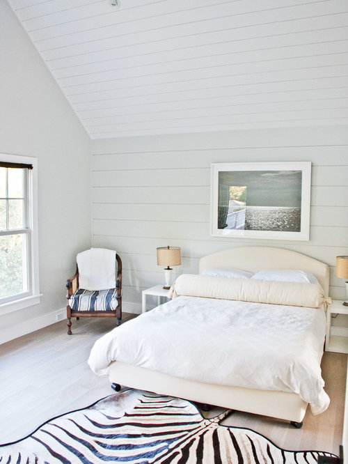 White Beadboard Bedroom Cabinet Furniture Glamorous Simple Living