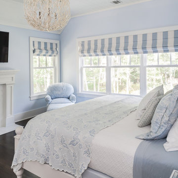 Bridgehampton, NY Coastal Home