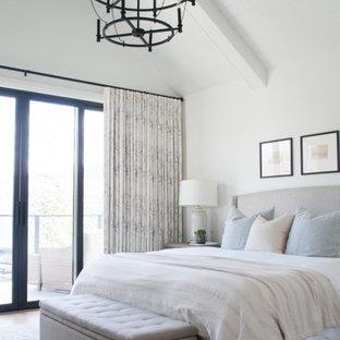 Bright Bedroom Window Coverings