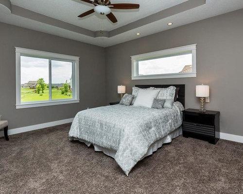 Dark Grey Bedroom Walls gray dark grey walls bedroom ideas & design photos | houzz