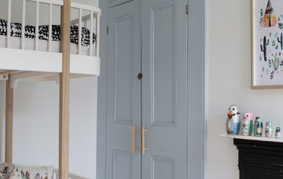 My Room: How Scandi Style and Ikea Hacks Revived Our Kids' Room
