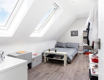 Brighton Loft Extension