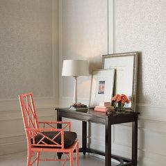 best woodbridge furniture co. Custom Paint  Writing Desk Woodbridge Furniture LLC Accessories Reviews
