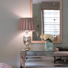 Traditional Bedroom by Charmean Neithart Interiors, LLC.