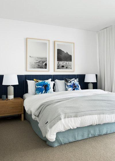 Modern Schlafzimmer by Hidden Gem Creative