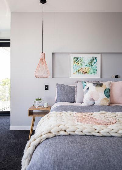 Modern Schlafzimmer by Tailored Space Interiors - Interior Design