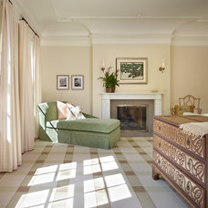 Traditional Bedroom by Stuart Silk Architects | Limited PS
