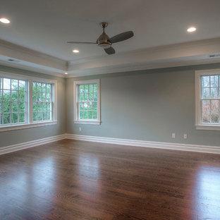 Broadview Avenue, Madison Master Bedroom