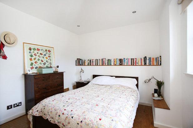 Bedroom by Home Exposure