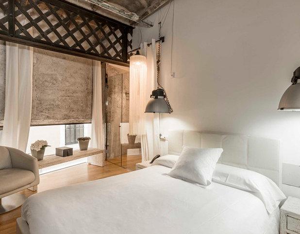 Industrial Dormitorio by Fambuena